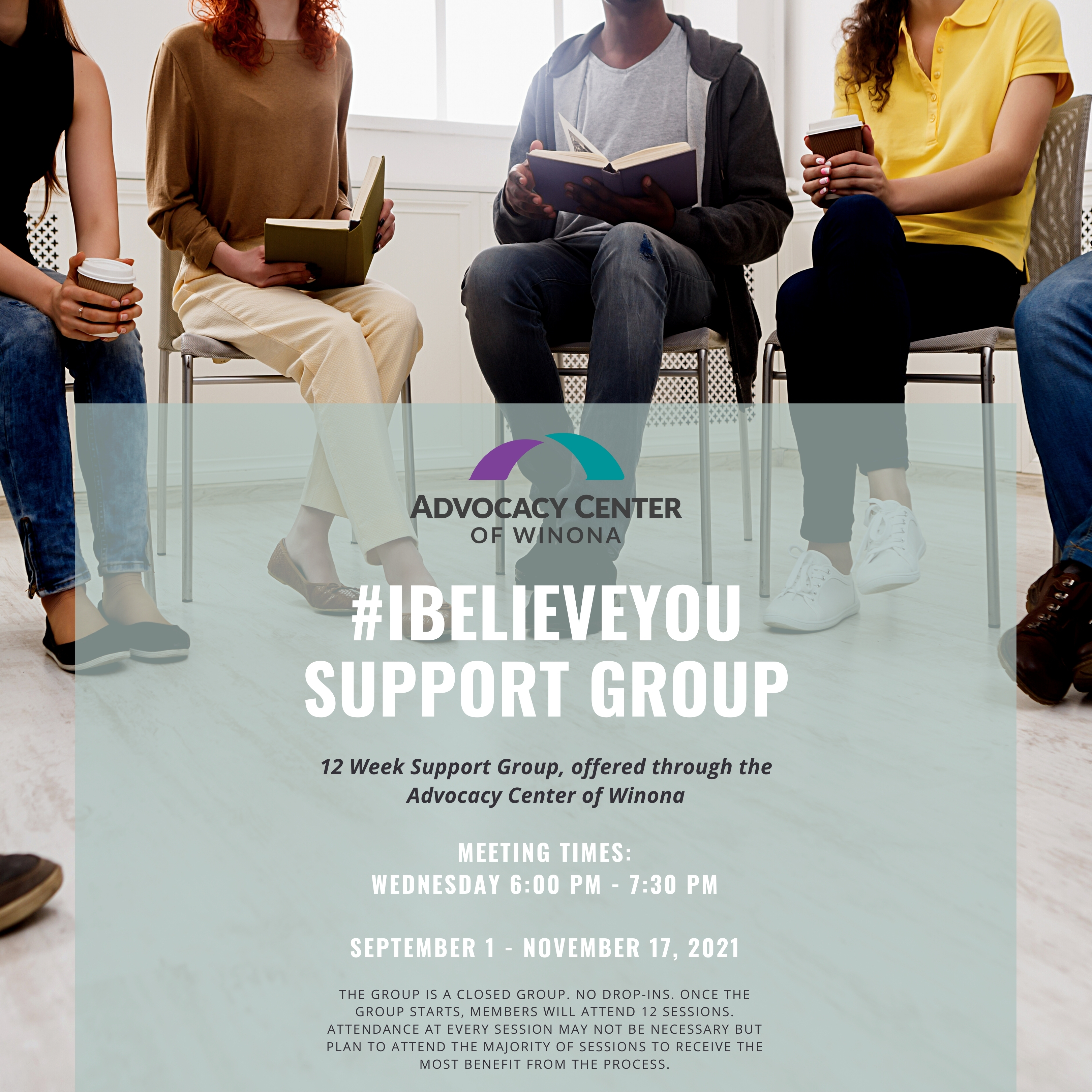 sexual assault support group